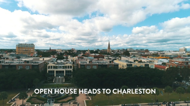 Open House: Charleston