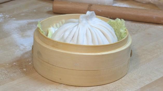 All the Rage: Giant Soup Dumplings