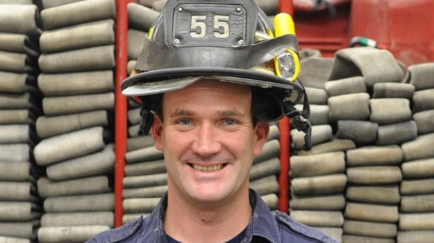 Hero Ferry Captain-Turned-Firefighter Dies of 9/11 Illness
