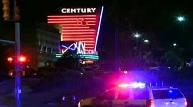 [DFW] 12 Shot Dead, 50 Hurt at Batman Screening