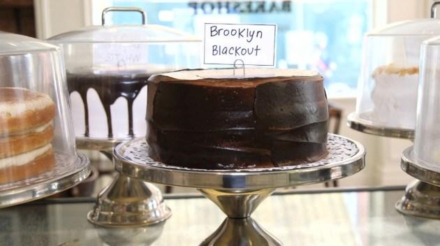 America's Best Chocolate Cake