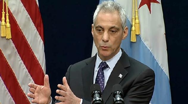 [NATL] WATCH: Rahm Emanuel Asks for Police Supt. Resignation