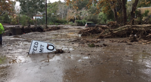 More bodies are recovered following California's devastating mudslides