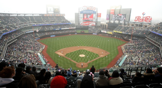 Citi Field Passes First Test