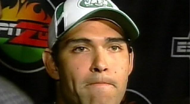 """[NY] Sanchez: Jets QB a """"Special"""" Job"""