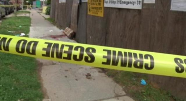 [NY] Husband Attacks Wife With Meat Cleaver: Sources