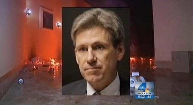 [LA] Petraeus Testifies CIA Knew Fatal Consulate Attack Was Terrorism