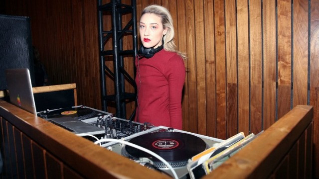 Wishlisted: DJ Mia Moretti Wants a Gauze Maxi Dress and Ombre Sunglasses for Summer