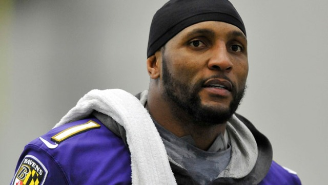Buy Ray Lewis' Florida Mansion For $5 Million