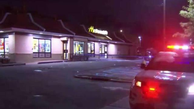 Son of Man With Alleged Mob Ties Killed at NYC Drive-Thru