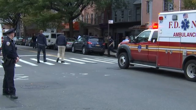4 Dead, 3 Injured in Shooting at Illegal Gambling Site: NYPD