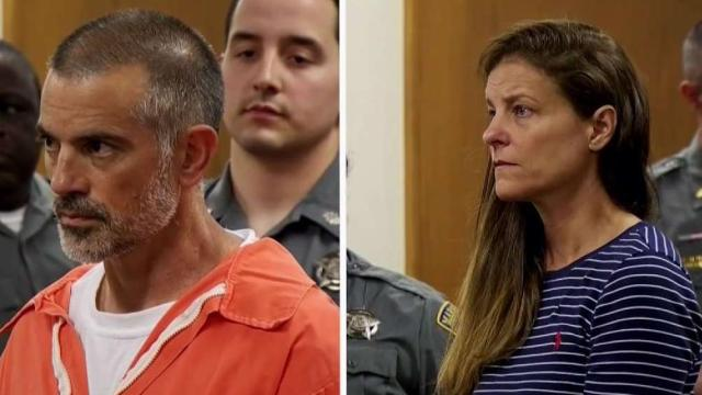 Blood Found Inside Home of Missing Connecticut Mom, Arrest Affidavit