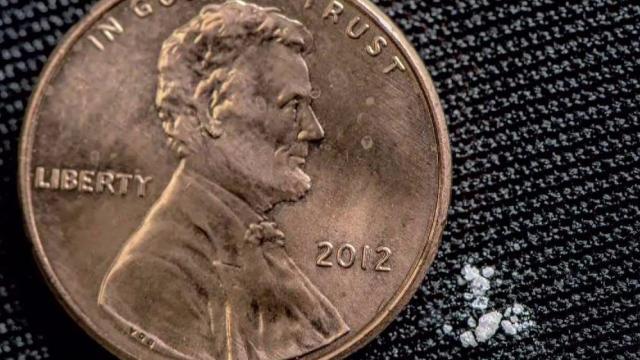Law Enforcement Feels The Dangers of Fentanyl