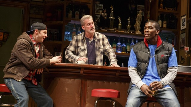 Working Class Tale 'Sweat' Will Transfer to Broadway