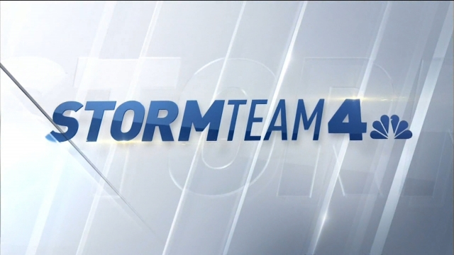 <p>Storm Team 4's Raphael Miranda has your forecast for Wednesday, July 18.</p>