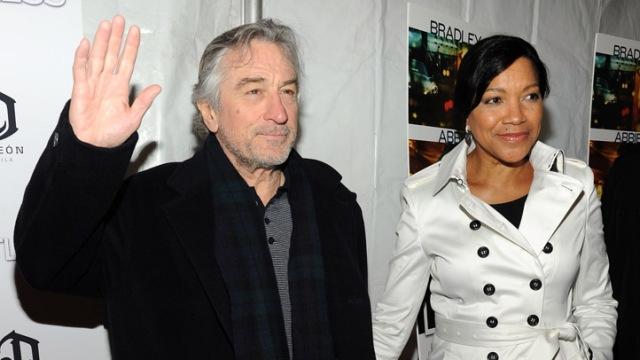 NitePics: De Niro, Cooper, Milano Out for