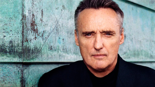 Dennis Hopper's Former Home Finally Sells