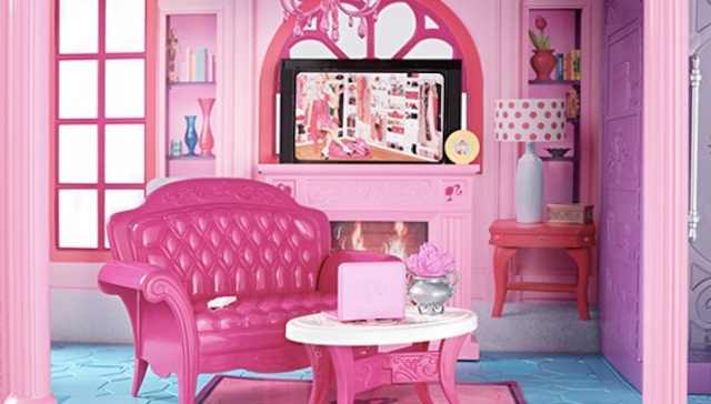 Barbie Lists Her Highly Coveted Dream House