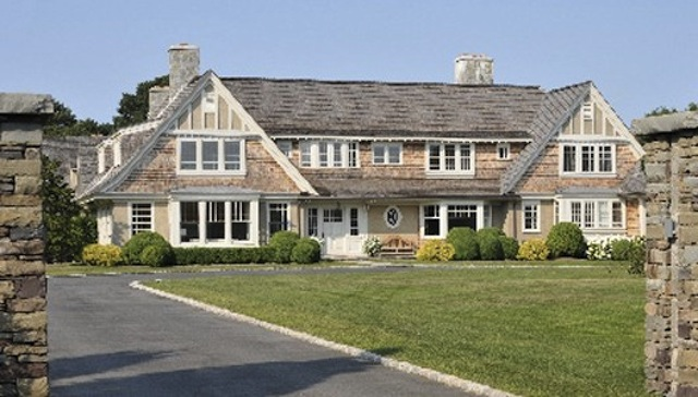 Billionaire Shells Out $700K for Hamptons Summer Rental