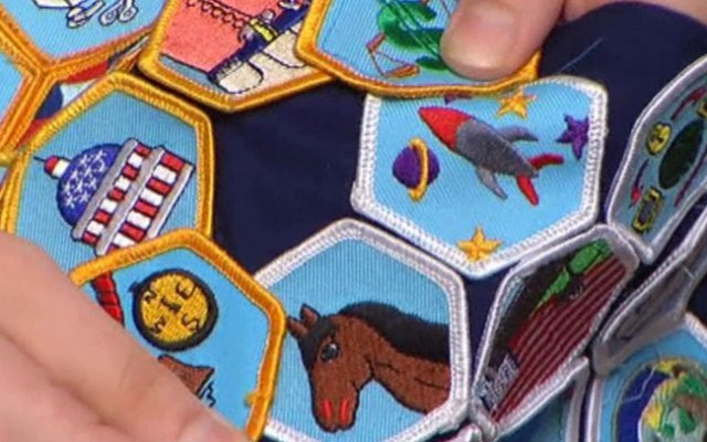 A Crystal Lake church is reportedly refusing to sponsor a local Boy Scout troop after the Scouts' lifted their ban on openly gay boys.