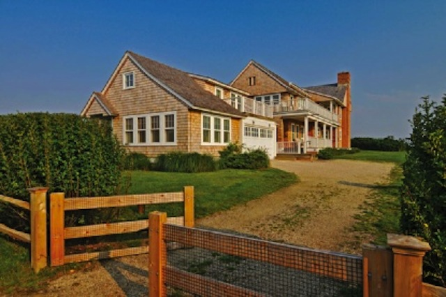 Billy Joel's Hamptons Home Price Slash