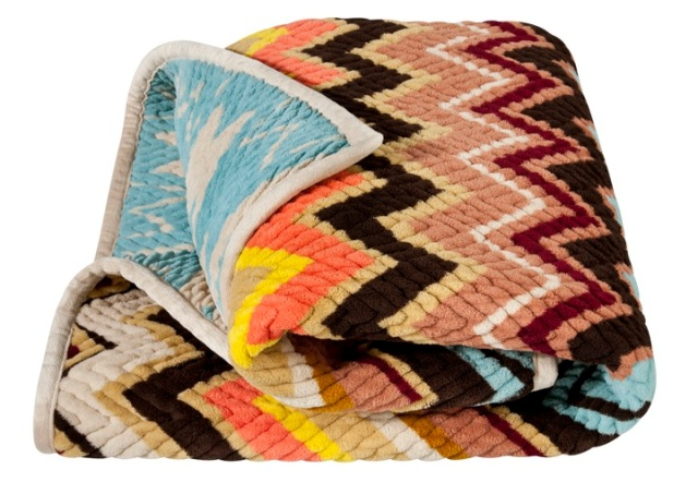 Designer Deals: Style Your Home in Missoni for Target