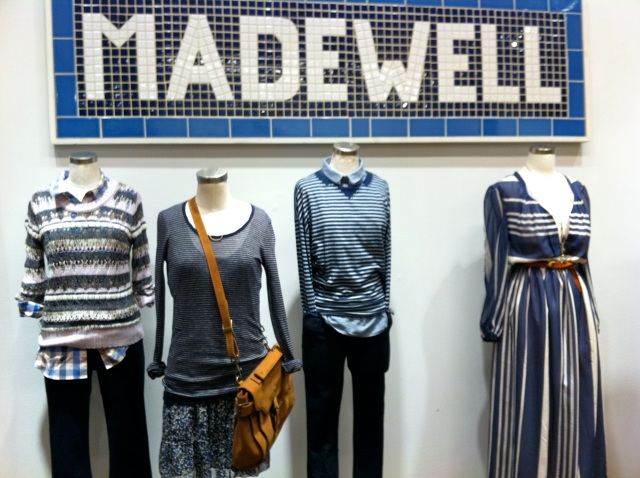 Madewell Spring/Summer 2011 Preview