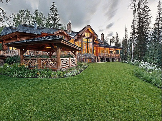 Former NBC Chief Selling Rocky Mountain Retreat