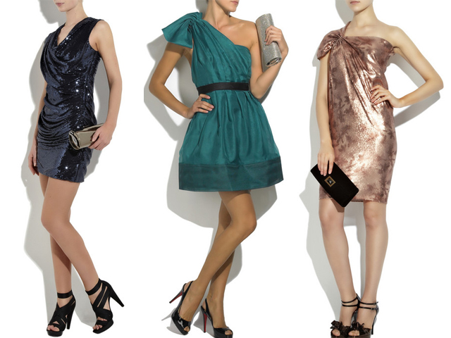 Top 20 Party Dresses for the Season