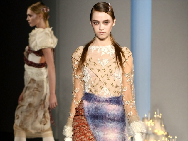 The Collection: Rodarte