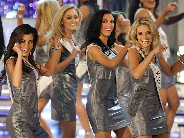 Highlights from the 90th Miss America Pageant