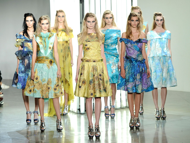 The Top 10 Shows of New York Fashion Week
