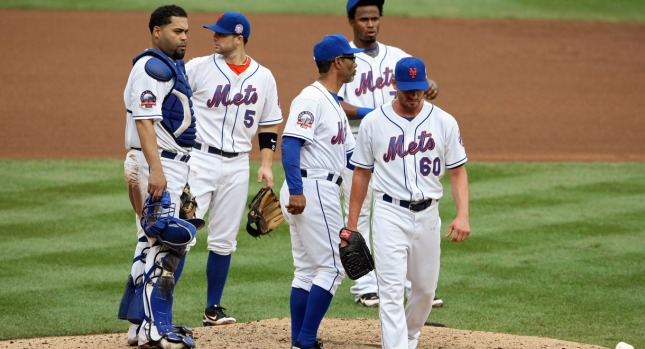 Mets Offseaon in Review