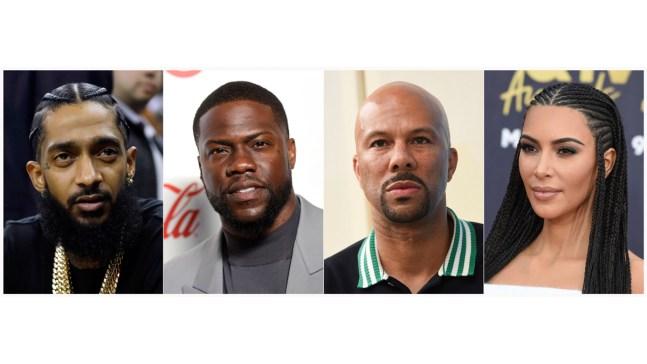 A Host of Celebrities Speak out on Criminal Justice Reform