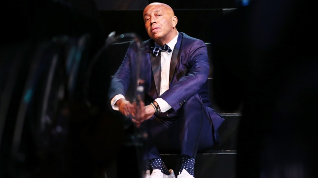 NYPD Opens Investigation Into Russell Simmons: Sources