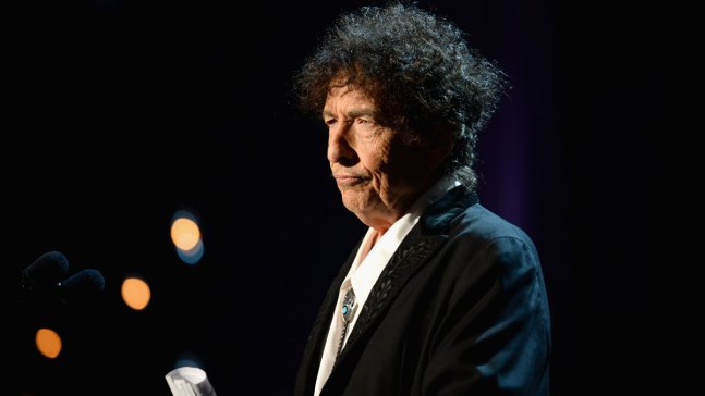 Dylan to Provide Speech for Nobel Prize Ceremony