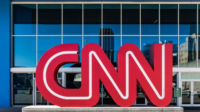 President at War With Media Seizes on Retracted CNN Story