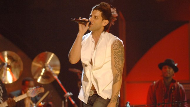 LFO Singer Devin Lima Dead at 41 After Cancer Battle