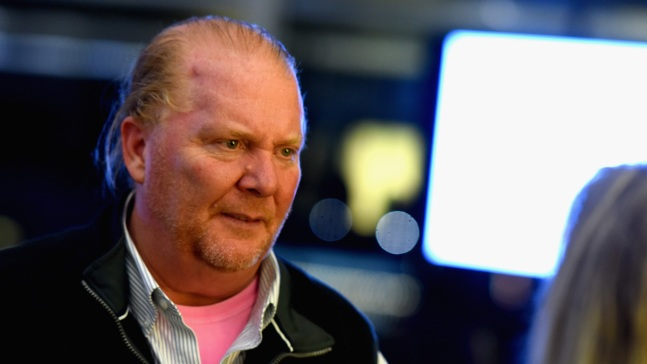 Batali Accuser: Celebrity Chef Must Be Held Accountable