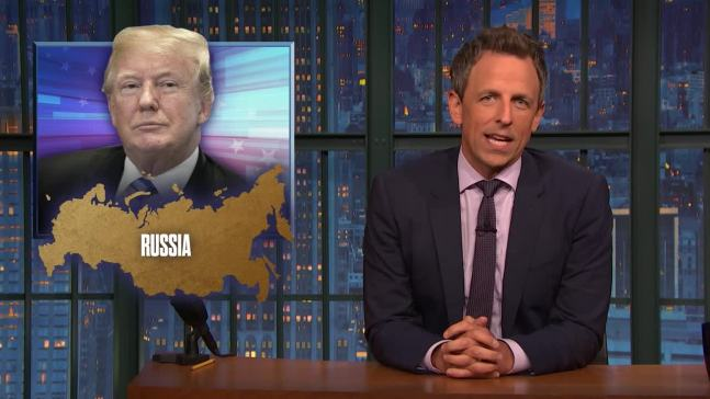 'Late Night': Closer Look at the Alleged Omarosa Buy-Off