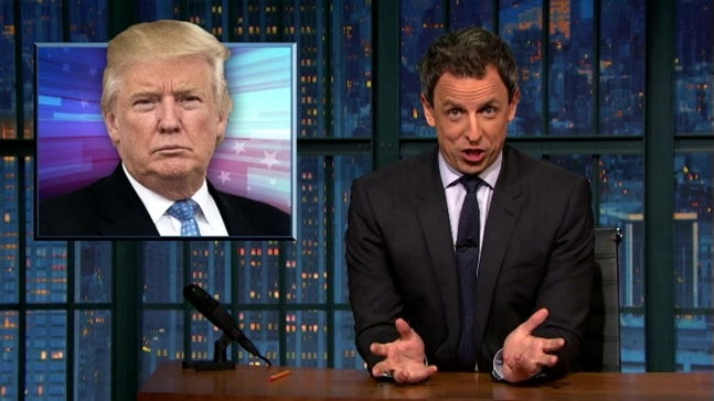'Late Night': A Closer Look at Trump's Carrier Deal