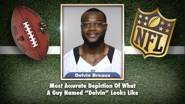 'Tonight Show': Cowboys and Saints NFL Superlatives