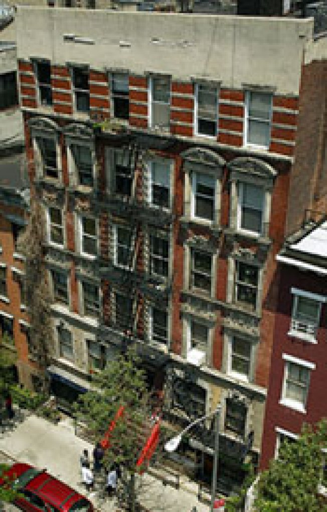 Lengthy Tenement Battle Settled as Residents Take Buyout