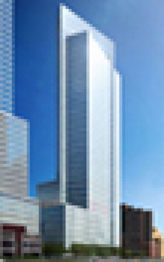 """Goldman Construction Accident Lawsuit: """"An architect paralyzed from the waist..."""