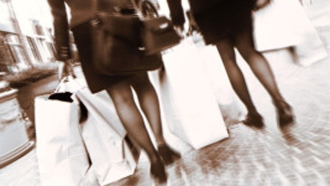 Shopping in Secret: Don't Let a Recession Stop You