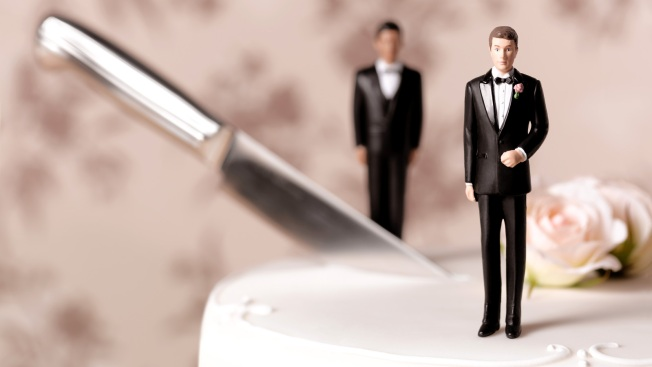 Texas Blocks Gay Divorce