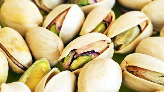 No Salmonella Found in NY Pistachio Plant