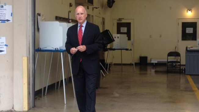 Jerry Brown to Face Former Treasury Official in Calif. Governor Race