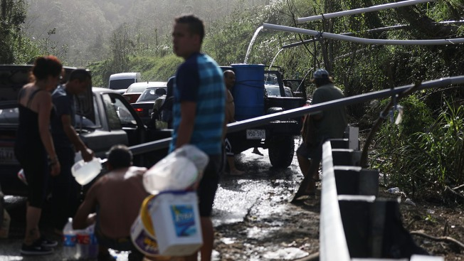Puerto Rico Won't Increase Hurricane Maria Death Toll Until After Study Is Completed