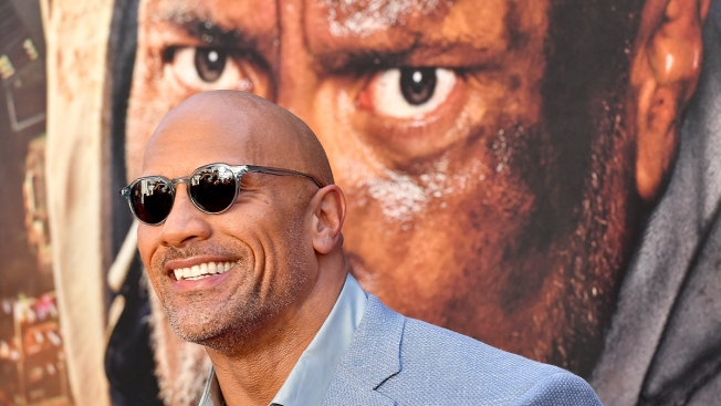 'The Rock' Joining Group That Champions Rights for Disabled